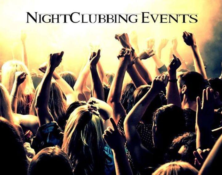 Night-Clubing Tour Dates