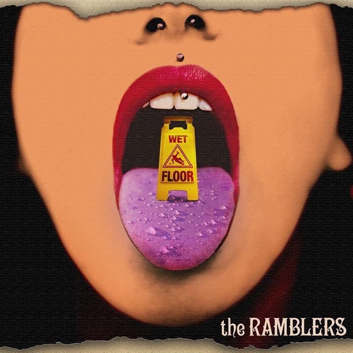 The Ramblers Tour Dates