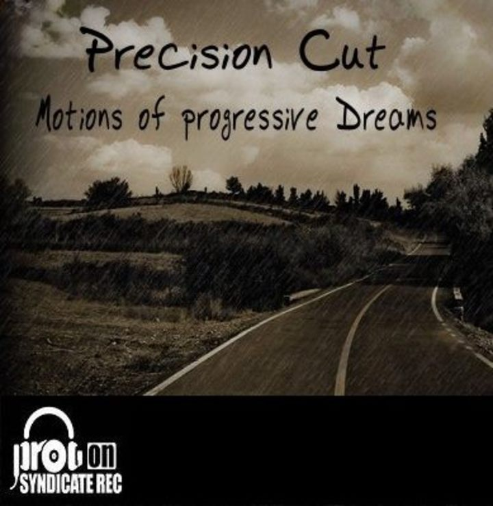 Precision Cut Tour Dates