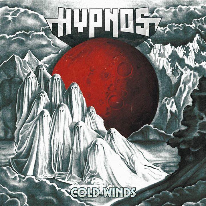 Hypnos (Official) Tour Dates