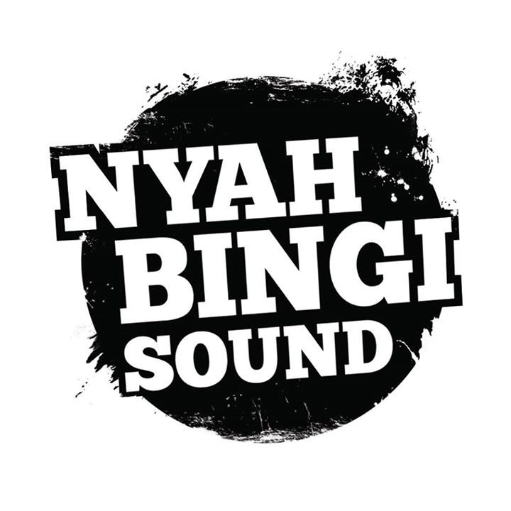 Nyahbingi Sound Tour Dates