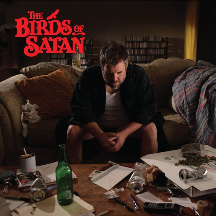 The Birds Of Satan Tour Dates