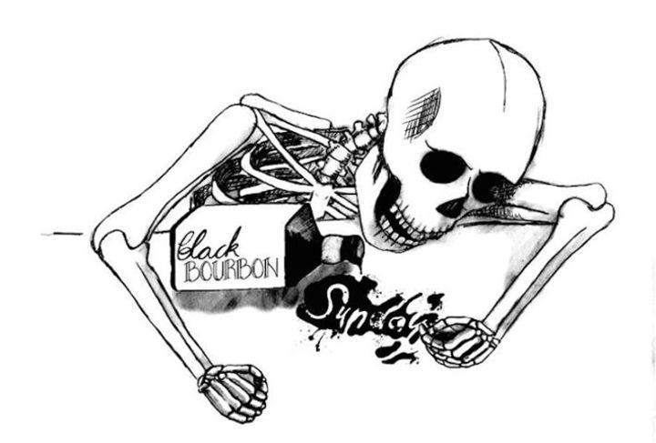 Black Bourbon Sunday Tour Dates