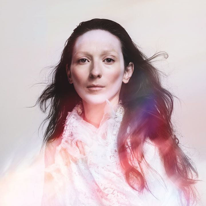 My Brightest Diamond @ BIG EARS FESTIVAL - Knoxville, TN