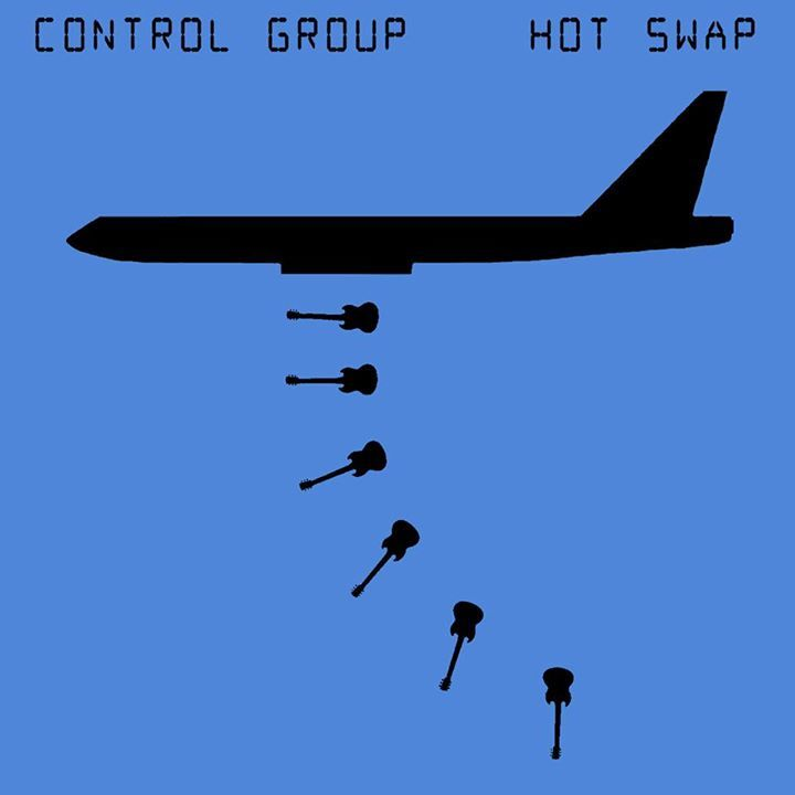 Control Group Tour Dates