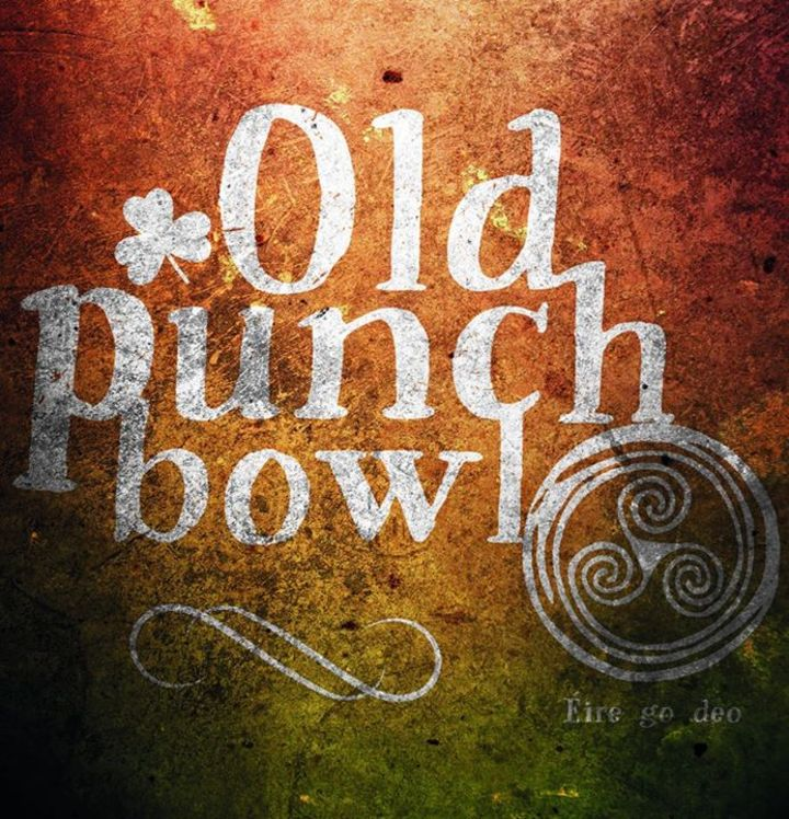 Old Punch Bowl Tour Dates