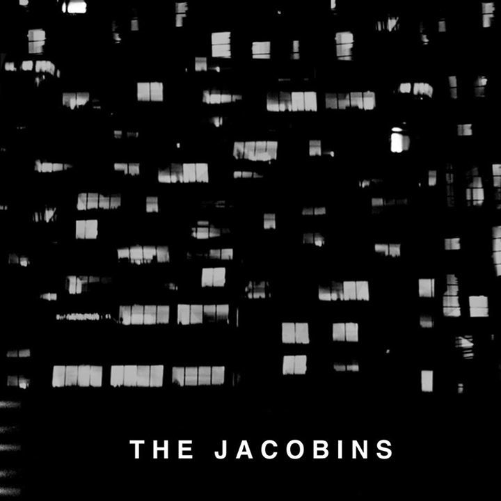 the Jacobins Tour Dates