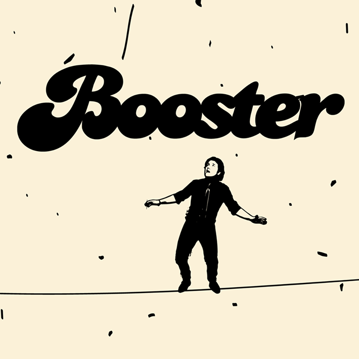Booster Tour Dates