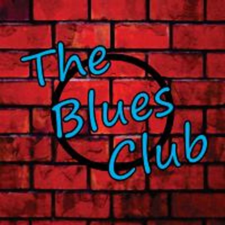 The Blues Club Tour Dates