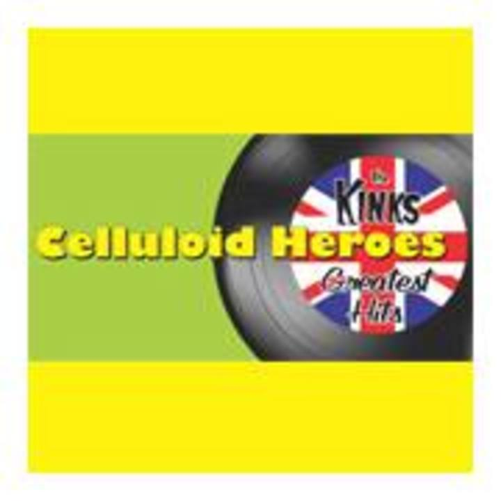 Celluloid Heroes Tour Dates