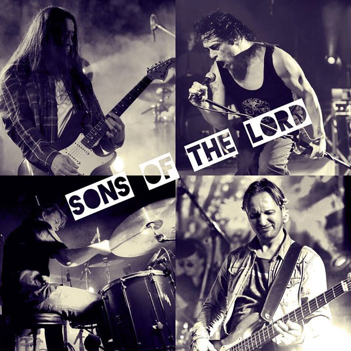 Sons of the Lord Tour Dates