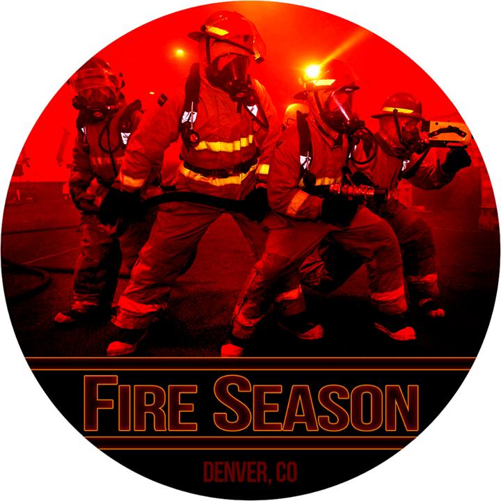Fire Season Tour Dates