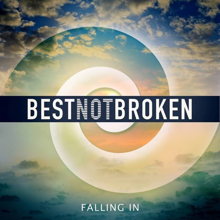 Best Not Broken Tour Dates