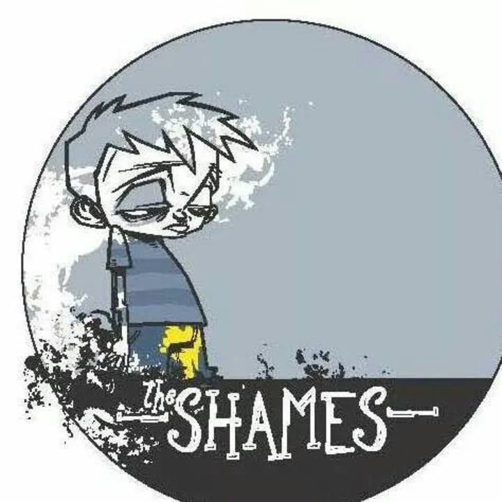 The Shames Tour Dates