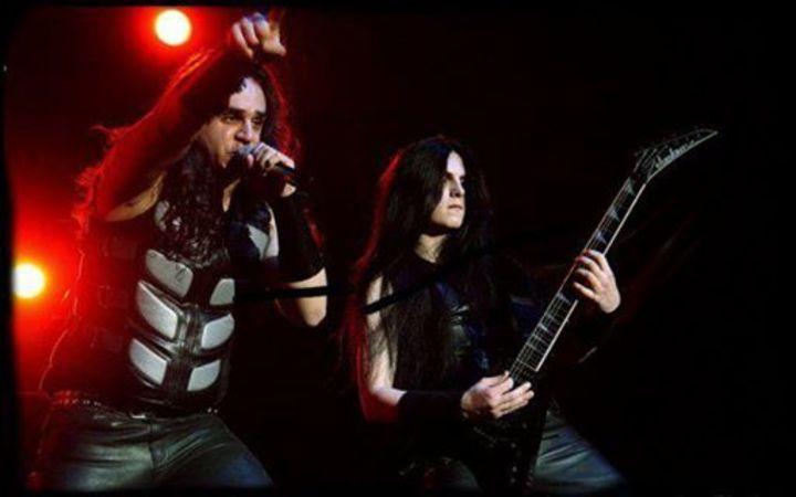 Metal Union Festival Tour Dates