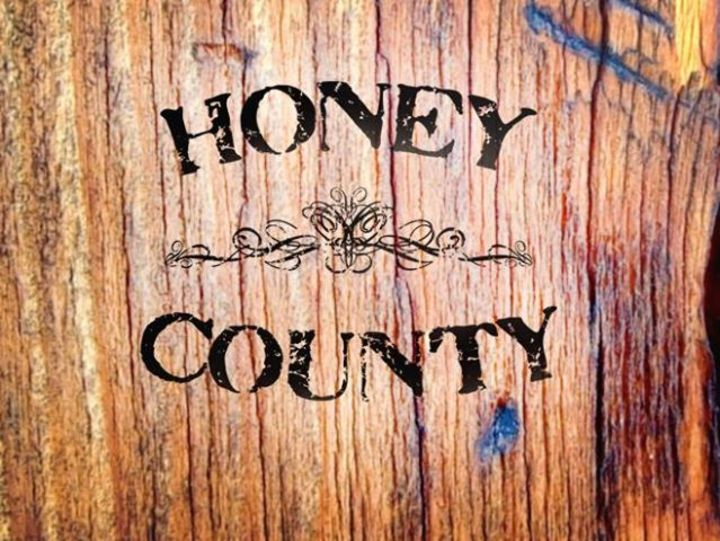 Honey County Tour Dates
