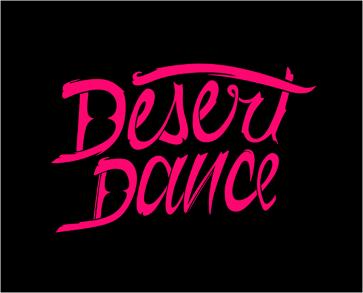 Desert Dance Tour Dates