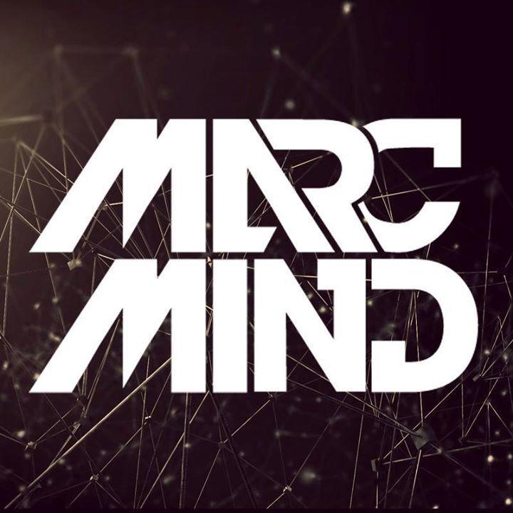 Marc Mind - Official Tour Dates