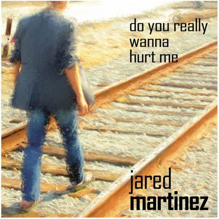 Jared Martinez Music Tour Dates