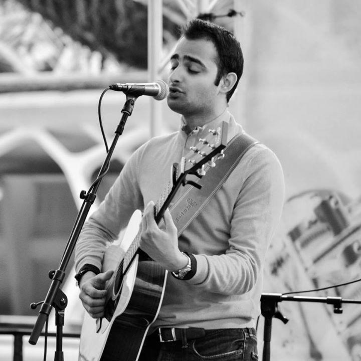 Aman Wadhwa - Musician Tour Dates