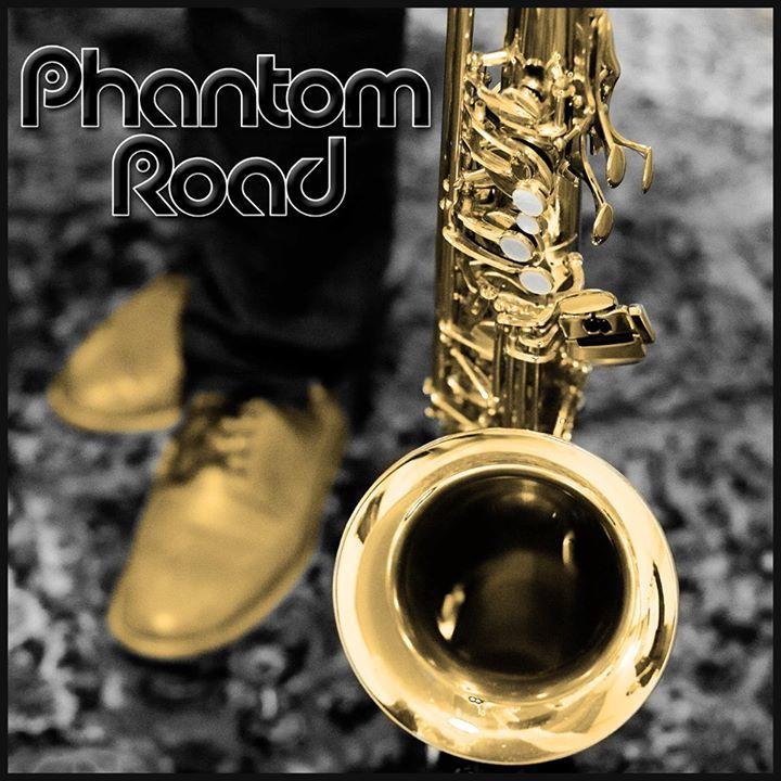 Phantom Road Tour Dates