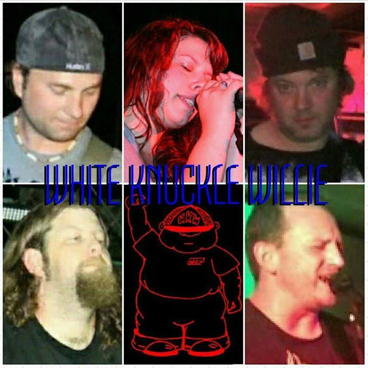 White Knuckle Willie Tour Dates