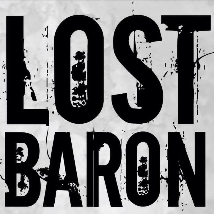 Lost Baron Tour Dates