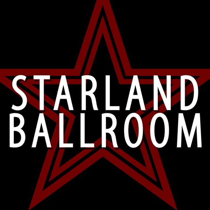 Starland Ballroom Tour Dates