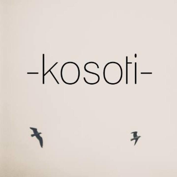 Kosoti Tour Dates