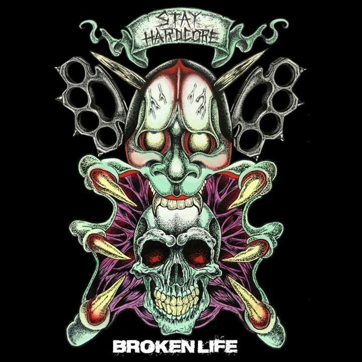 Broken Life Tour Dates