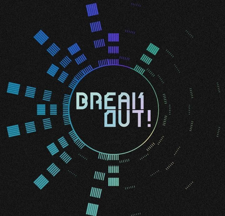 Break Out! Crew Tour Dates