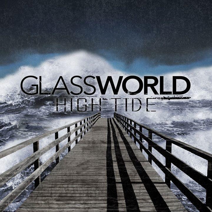 Glassworld Tour Dates