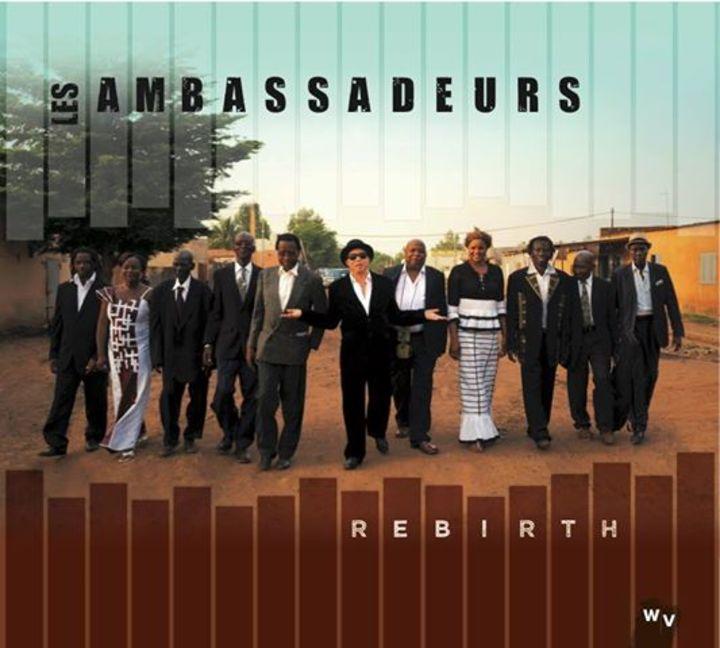 Les Ambassadeurs Tour Dates