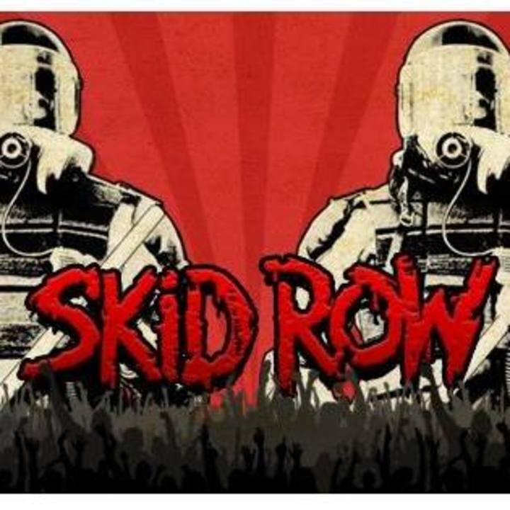 Skid Row @ Lemon Grove - Exeter, United Kingdom