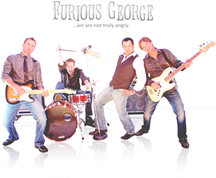 Furious George Arizona Tour Dates