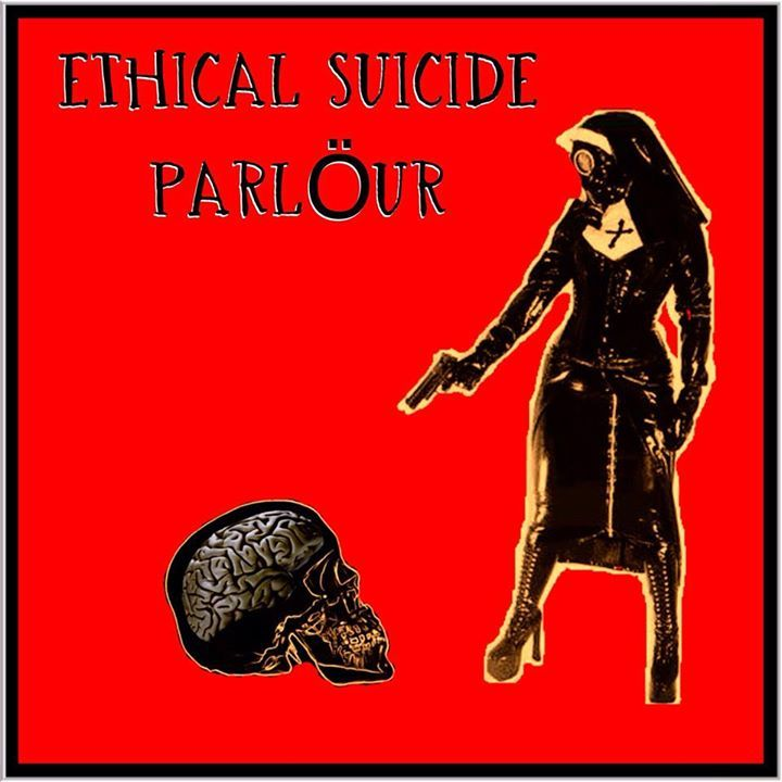 Ethical Suicide Parlour Tour Dates