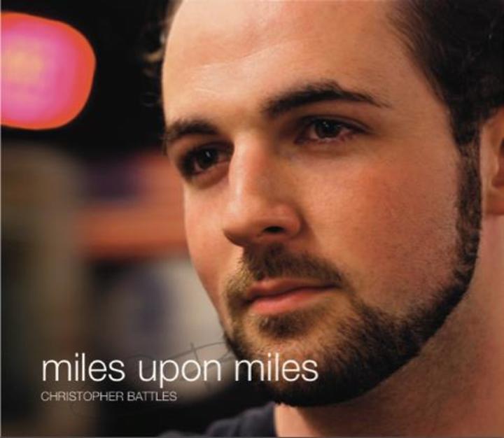 Christopher Battles Music Tour Dates