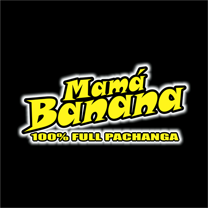 Mamá Banana Tour Dates