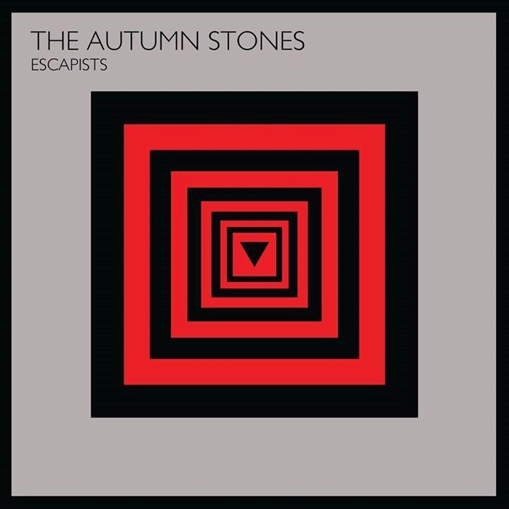 The Autumn Stones Tour Dates