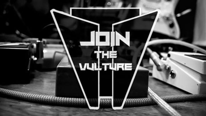 Join The Vulture Tour Dates