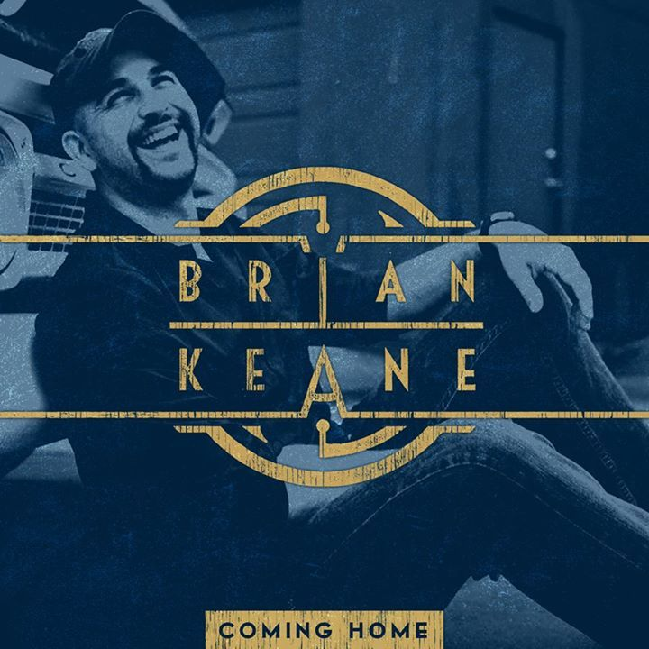 Brian Keane Tour Dates