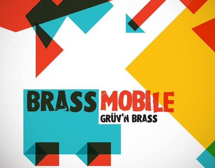 Grüv'n Brass Tour Dates