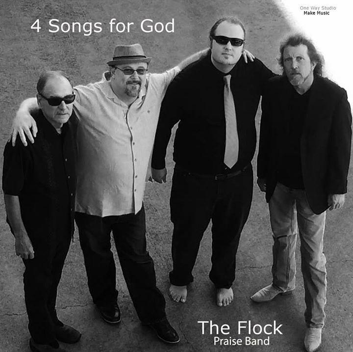 The Flock Tour Dates