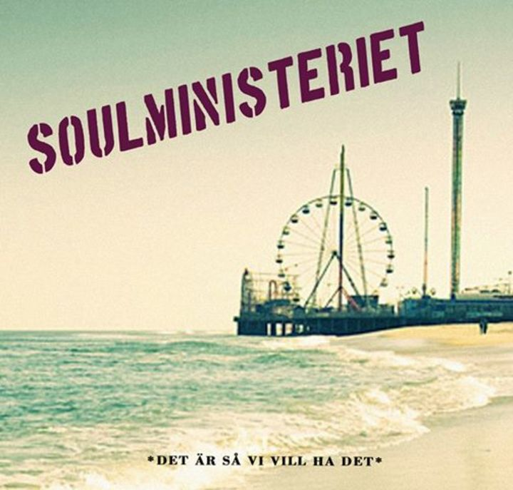 Soulministeriet Tour Dates