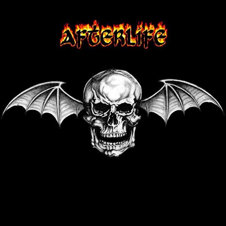 Afterlife Band Tour Dates