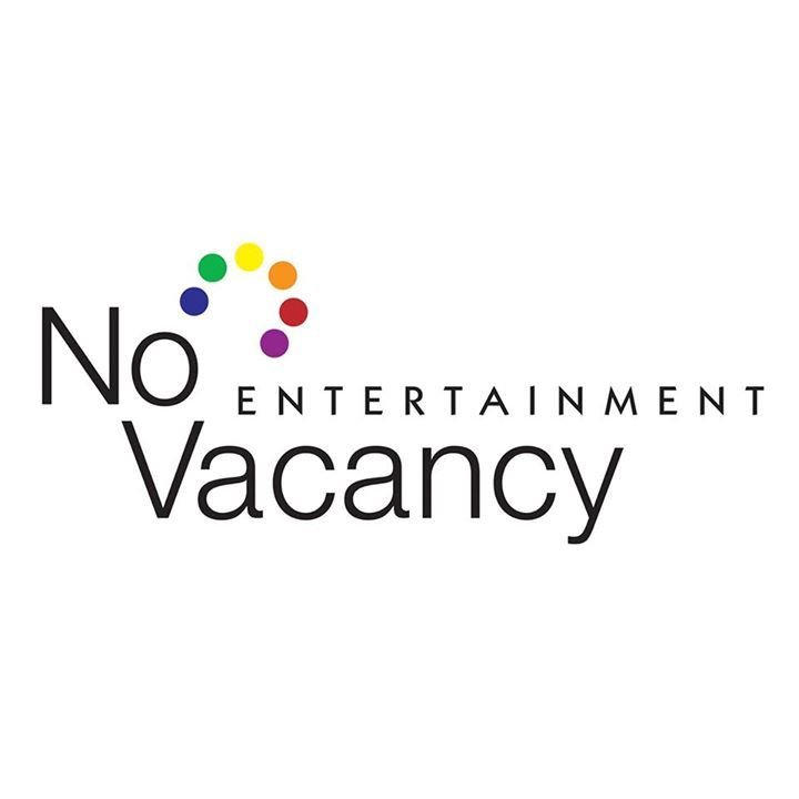 No Vacancy Entertainment Tour Dates