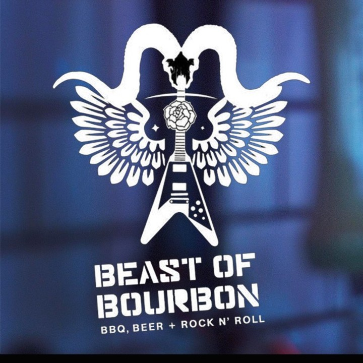Beast of Bourbon Tour Dates
