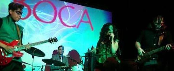 Boca Tour Dates