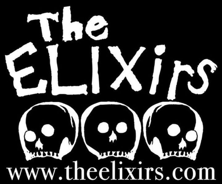 The Elixirs Tour Dates