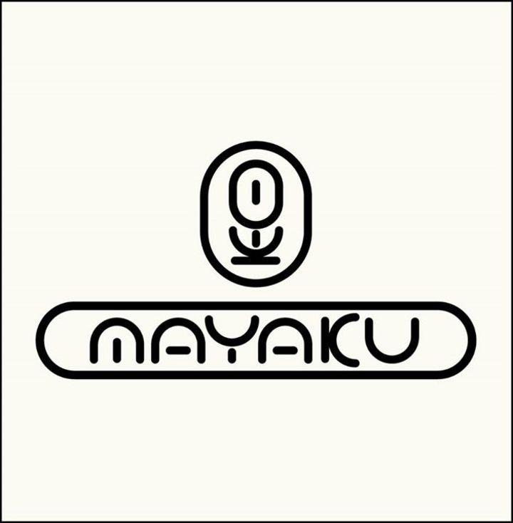 Mayaku Tour Dates